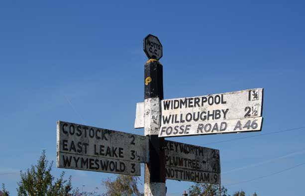signpost-in-wysall