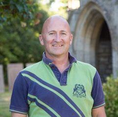 Councillor Stephen Reeds