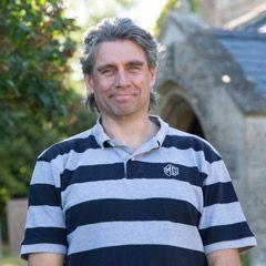Councillor Sam Stephens