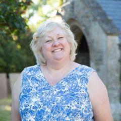 Carolyn Birch Vice Chairman