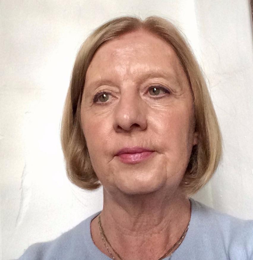 Councillor Helen Lewin