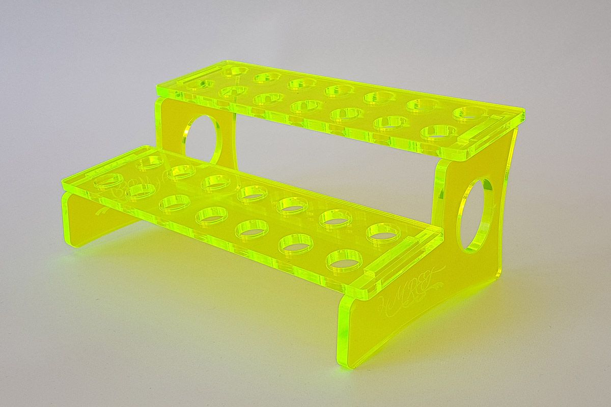 Push FIt Aquarium Frag Rack