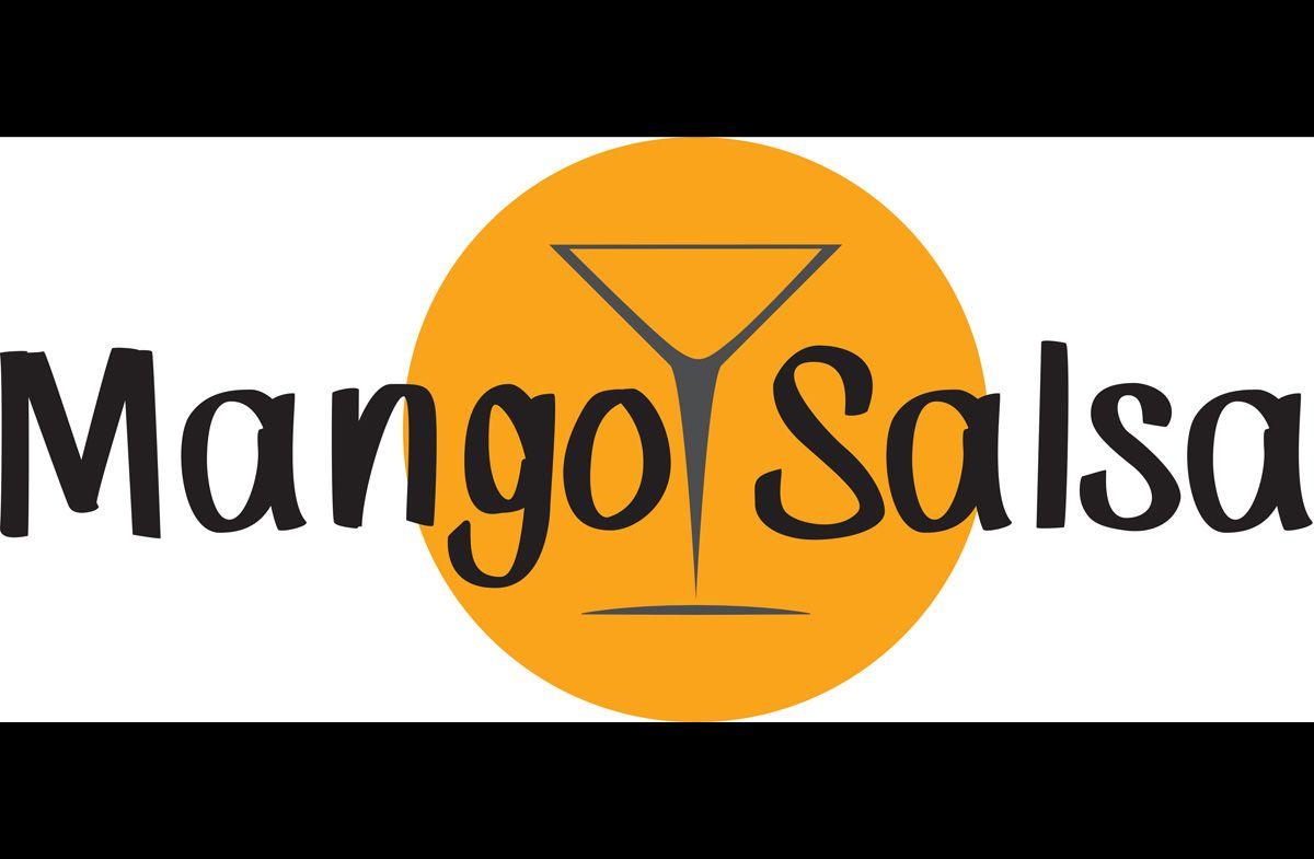 Mango-Salsa-Logo-Design