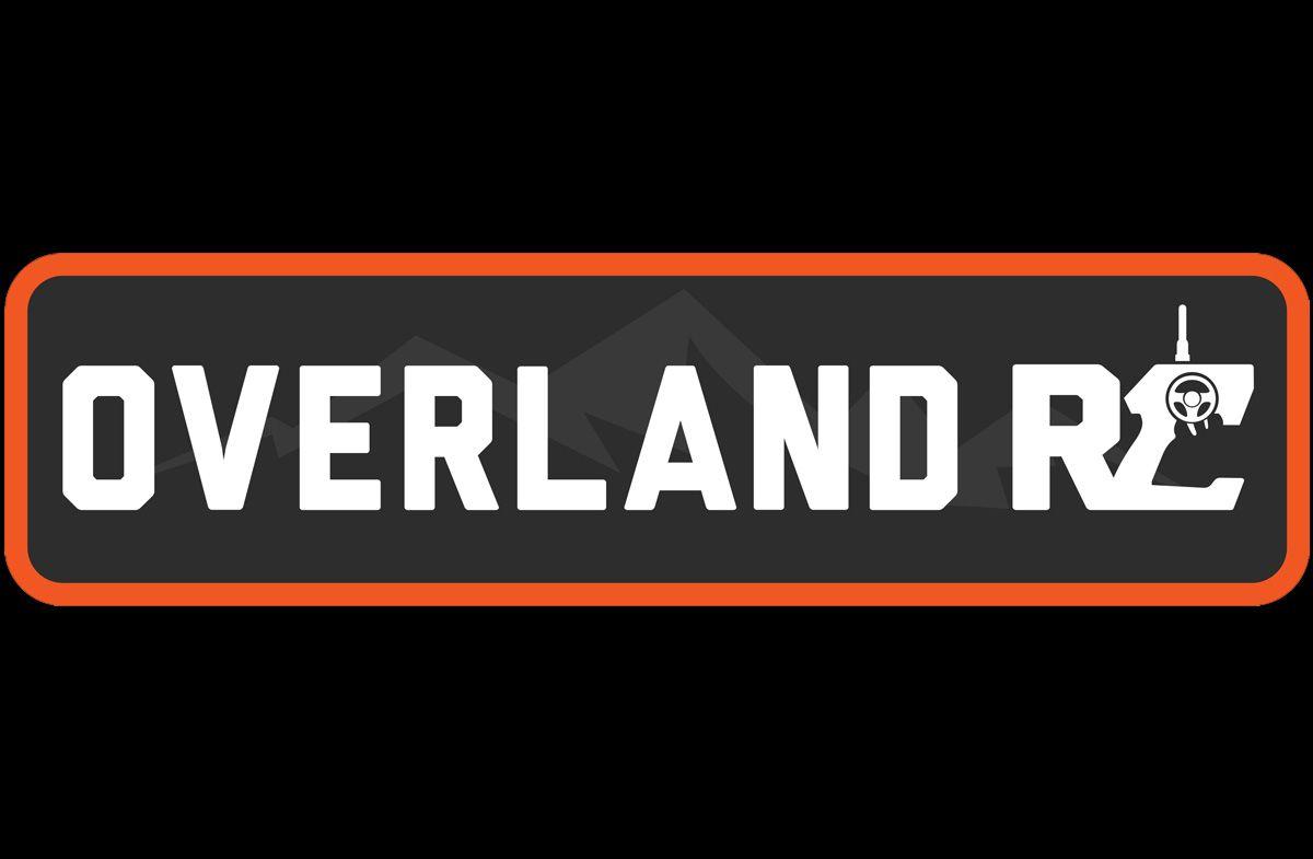 Overland-Logo-Design