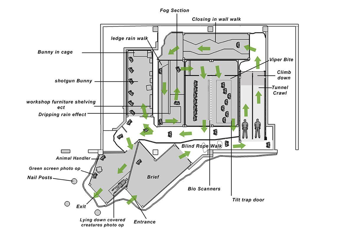 Detailed Plan Sample