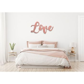 Magnolia Font Large Wooden Wall Letters