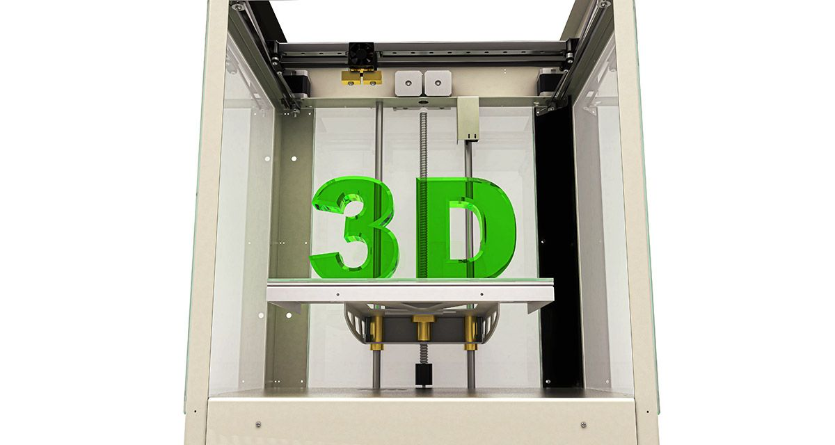 Creative 3D Printing Services