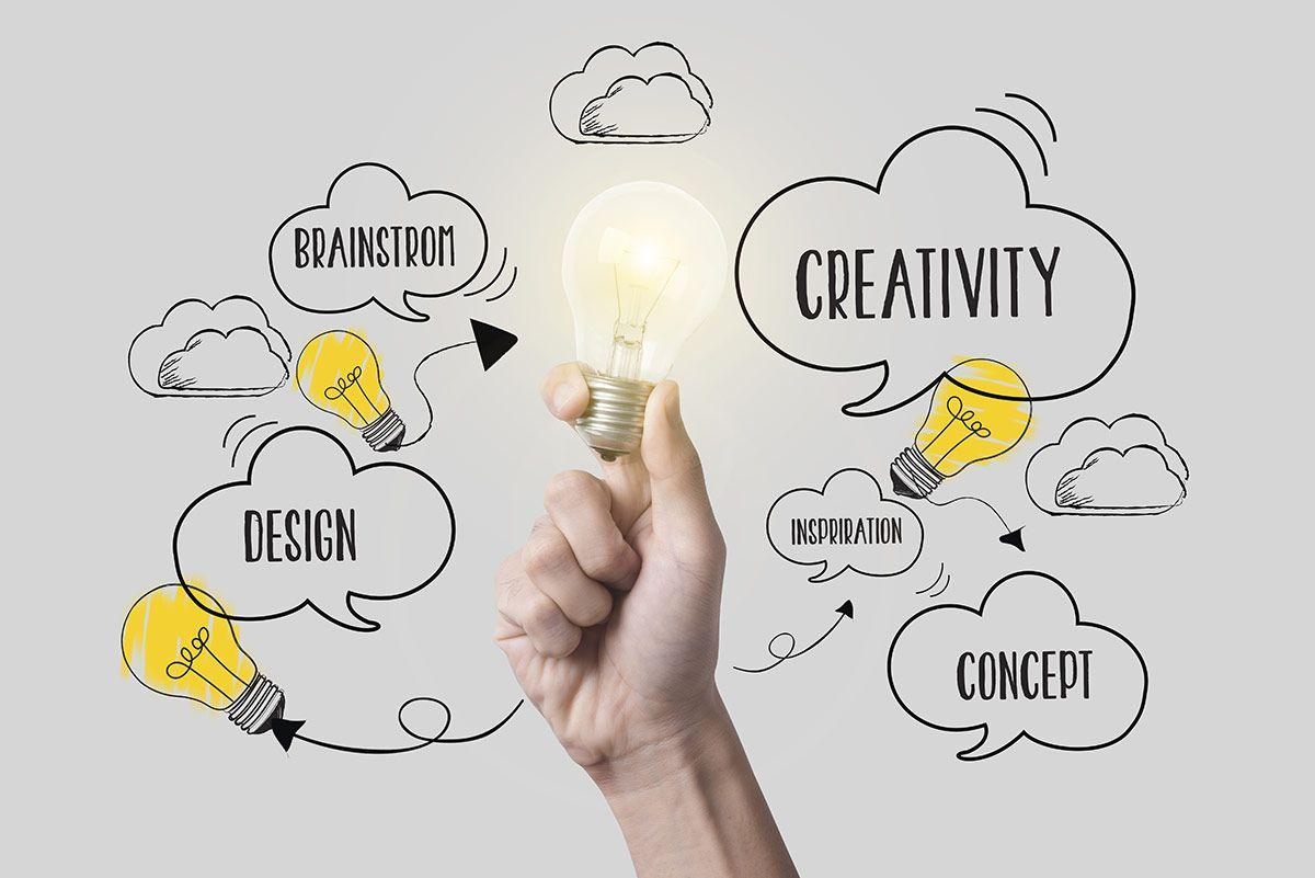 Design Creativity Image