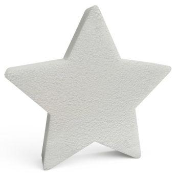 Polystyrene Stars (A) 250mm x10