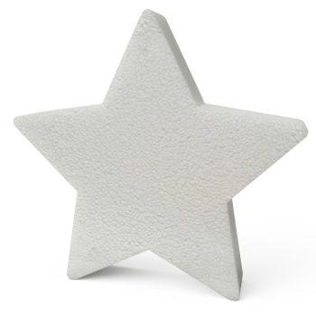 Polystyrene Stars (A) 300mm x10