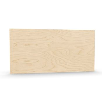 3mm Birch Plywood Sheet Material