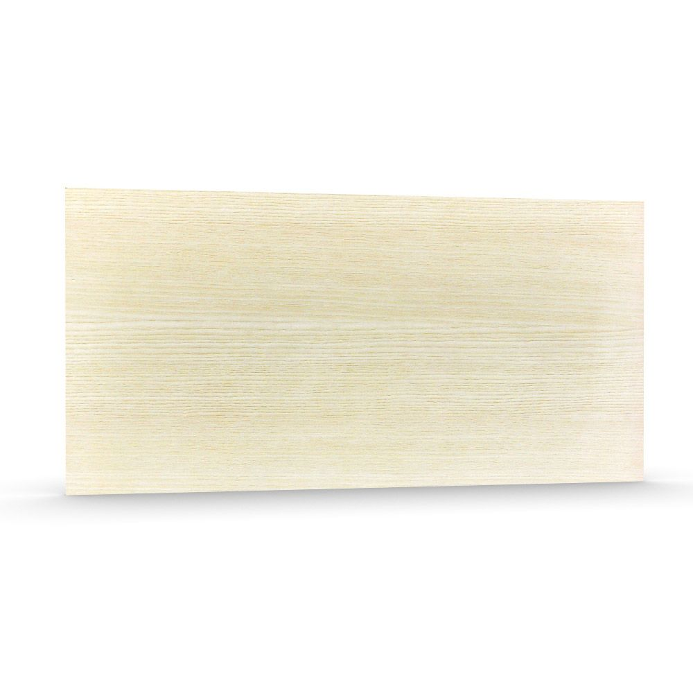 4mm Ash Veneered MDF Sheet Material