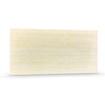 4mm Ash Veneered MDF Sheet Material