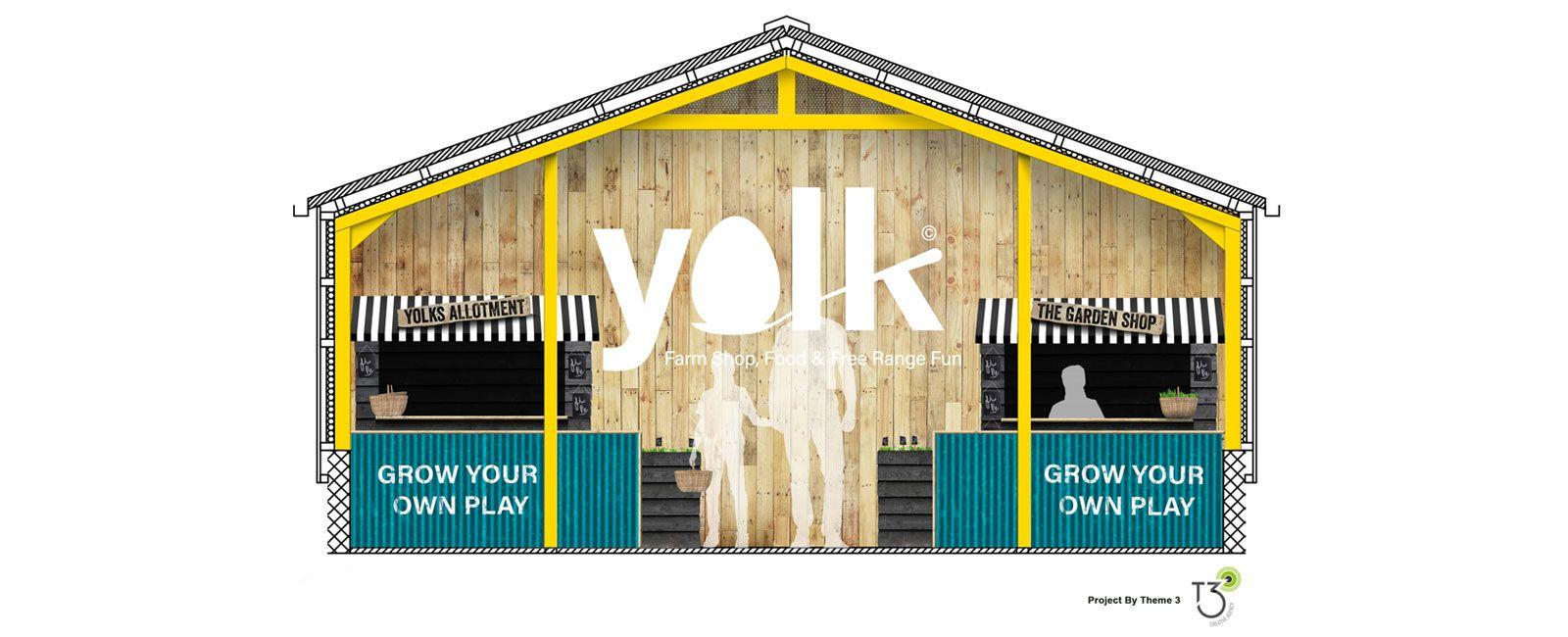 Yolk Farm Design 01