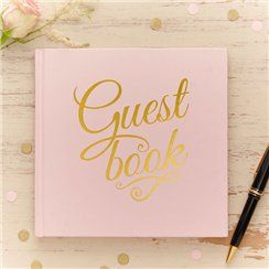 GUEST BOOKS, POST BOXES & WEDDING PLANNERS