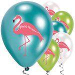 Flamingo Paradise Balloons - 11