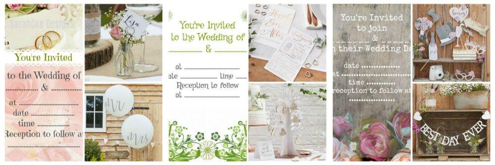 weddings web blog 3rd Jun