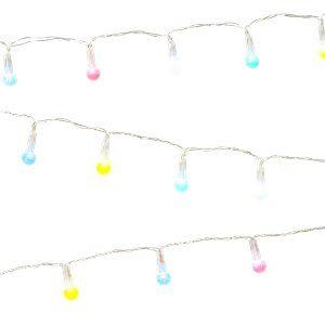 Pastel Lights - 2.5m