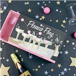 Prosecco Pong Game