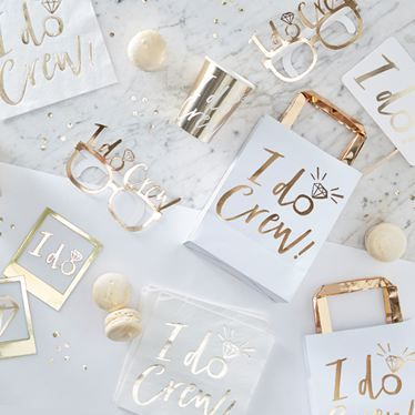 Hen Party Decor & Accessories