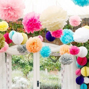 Party Decor and Accessories