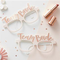 Hen party glasses