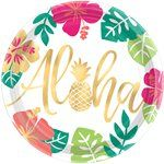 Summer & tropical party decorations