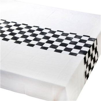 Truly Alice Check Table Runner - 2m