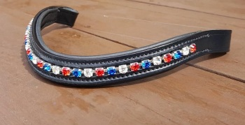 GB Crystal channel Browband