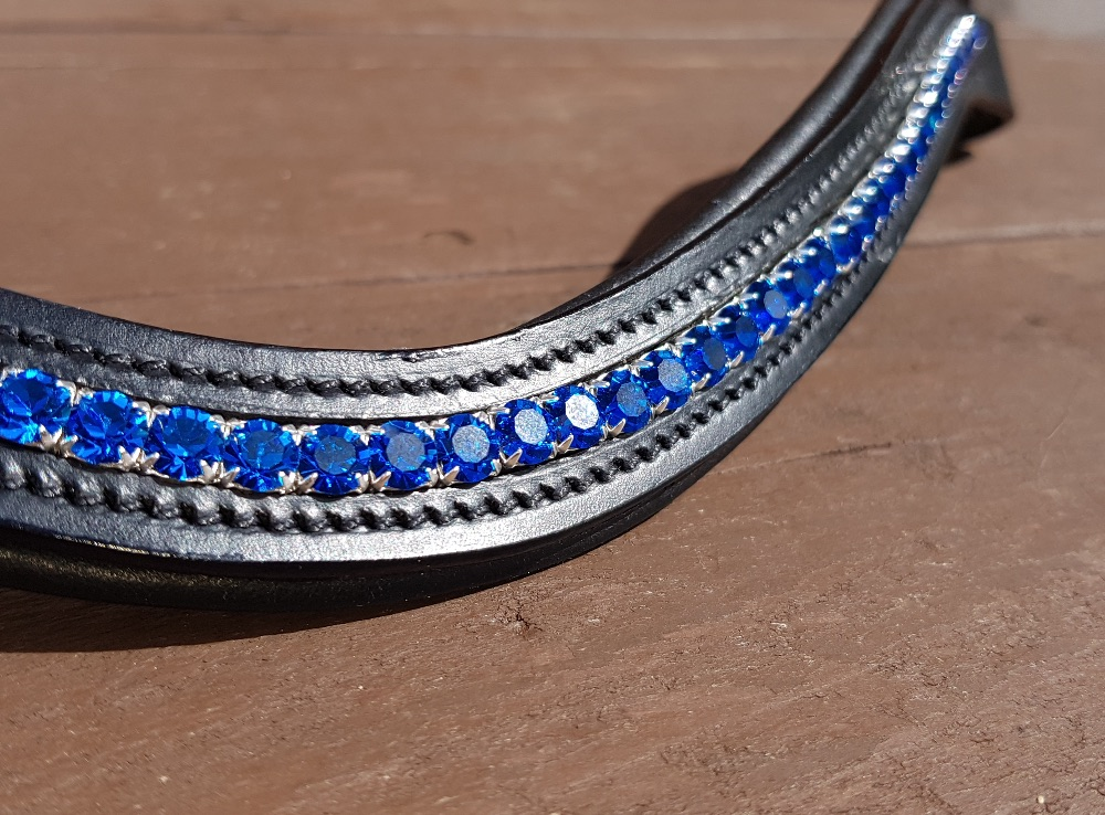 Crystal Channel Browbands