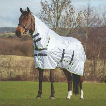 Shires asker combo fly rug