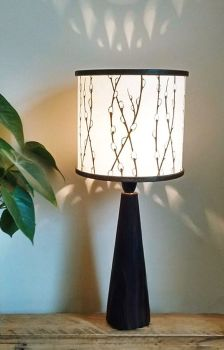 Willow table lamp (small)