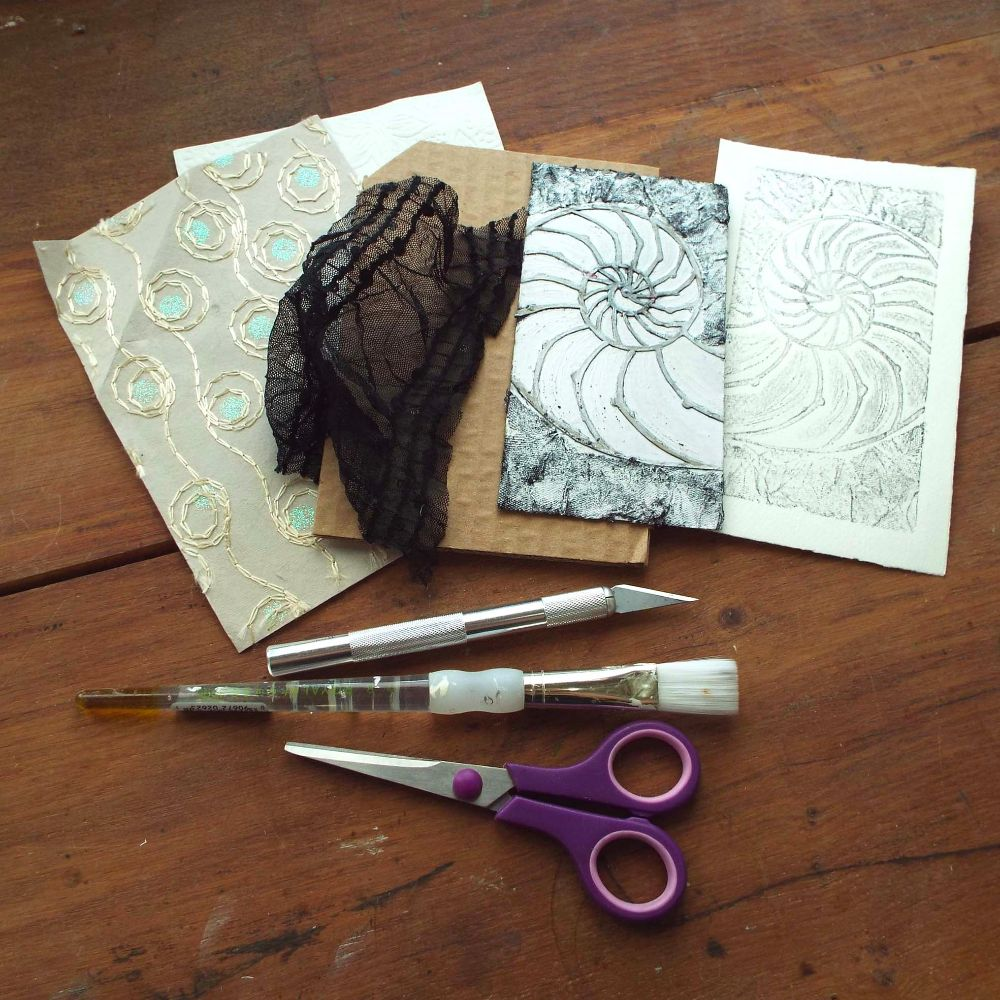 Introduction to collagraph