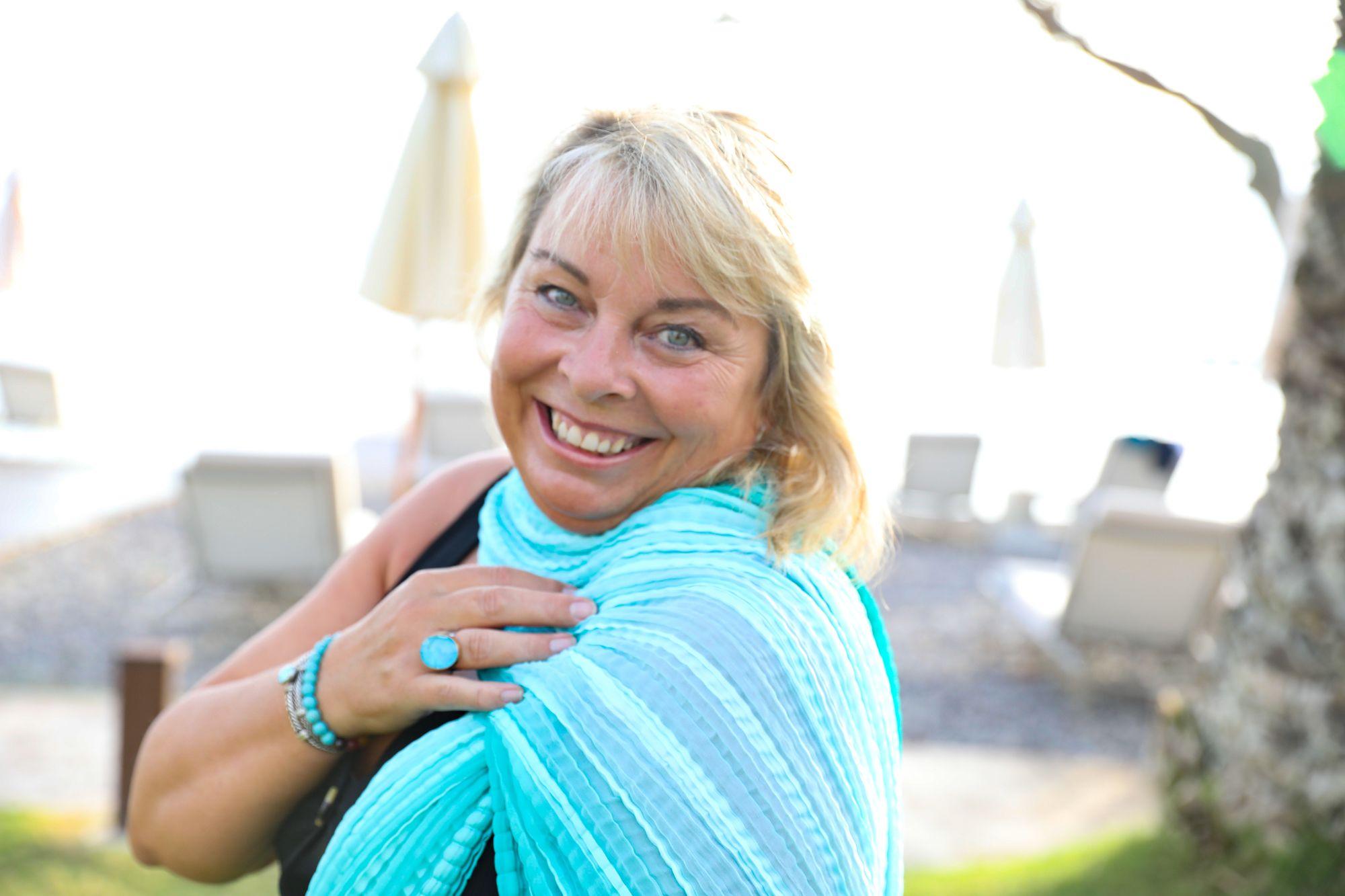 Sarah Hamilton-Gill Leap into Consulting