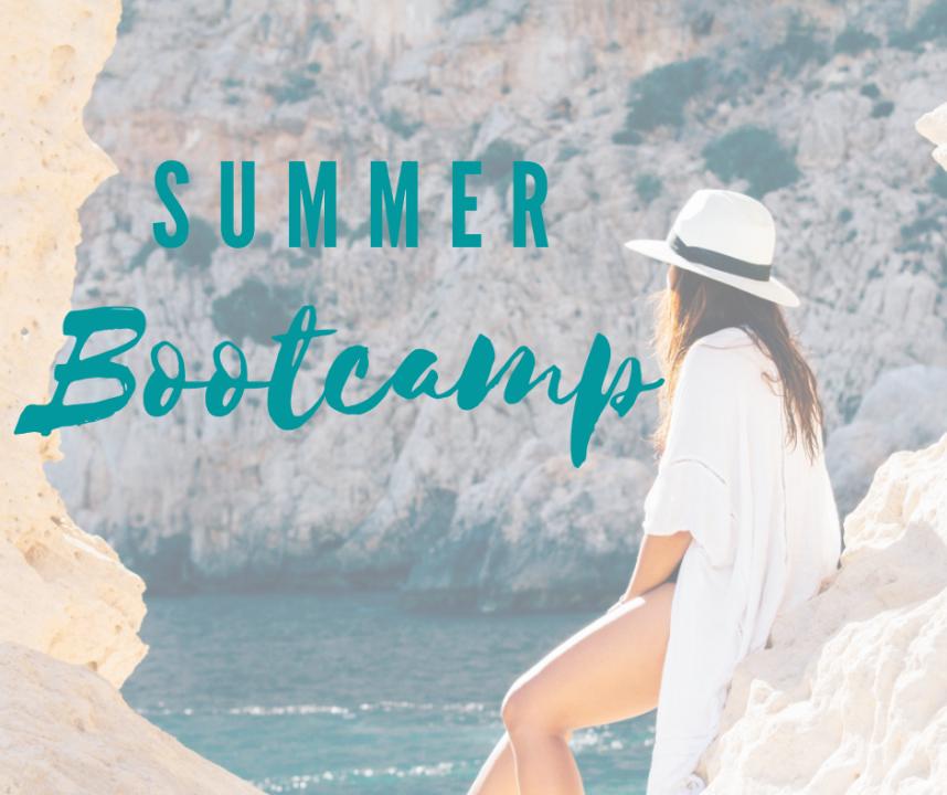 Summer Bootcamp