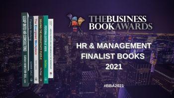 Sarah Hamilton Gill Finalist HR Inspirational Books