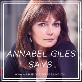 ANNABEL SAYS