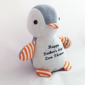 Keepsake Penguin teddy