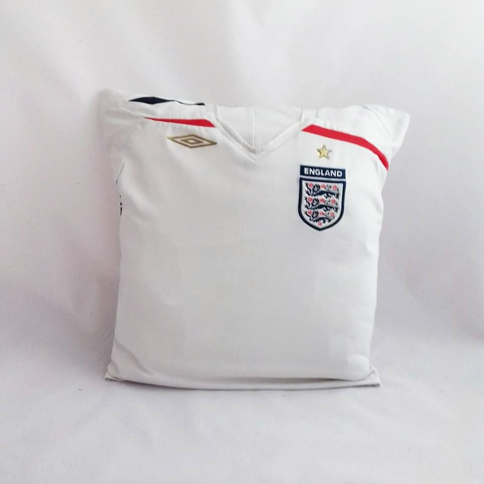 Sports Shirt Cushion