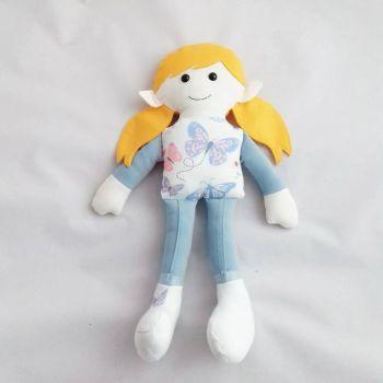 Memory Doll Girl