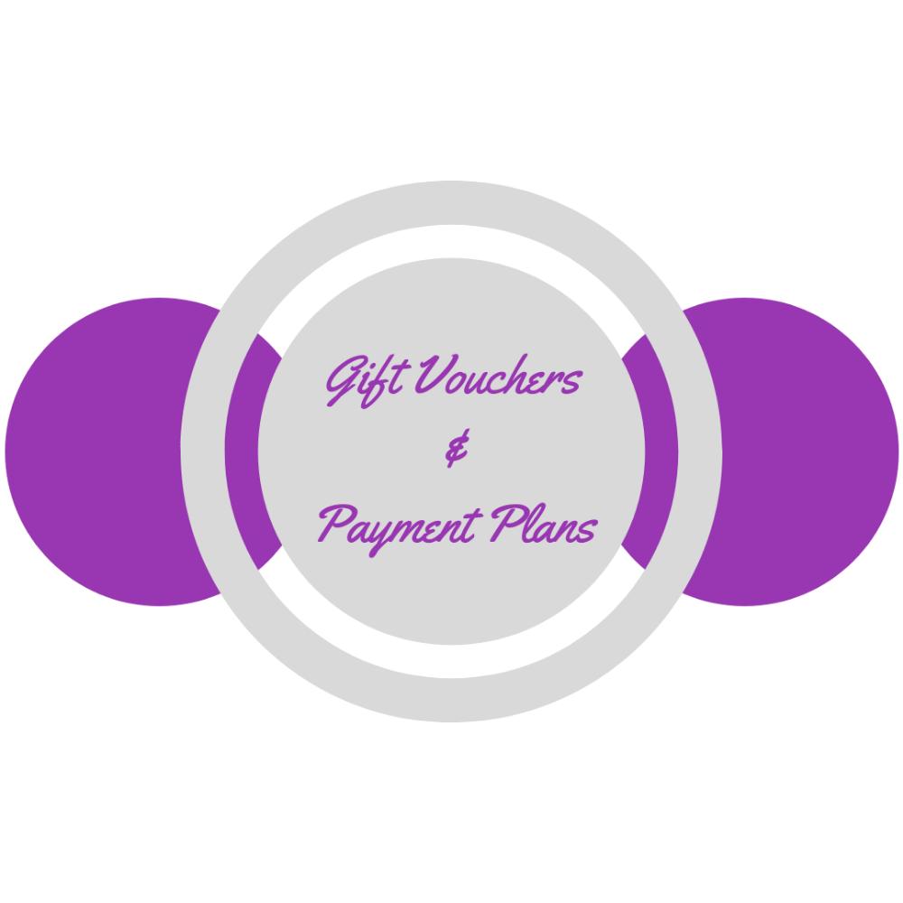 Vouchers & Payment Plans