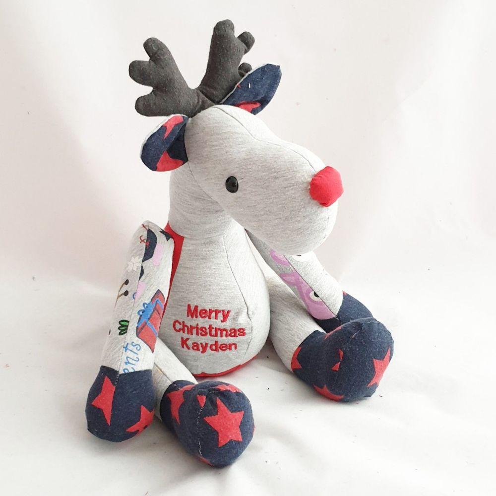 Keepsake Reindeer
