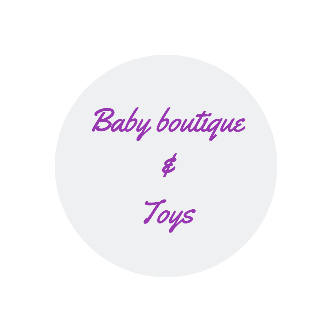 baby butique and toys