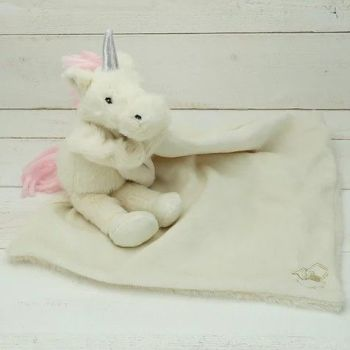 Unicorn toy soother