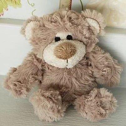 Mini happy bear