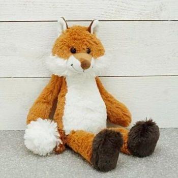 Foxy Dave