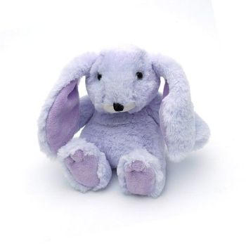Mini snuggly bunny lilac