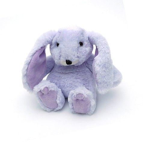 Mini snuggly bunny lilac