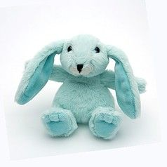 Mini snuggly bunny mint