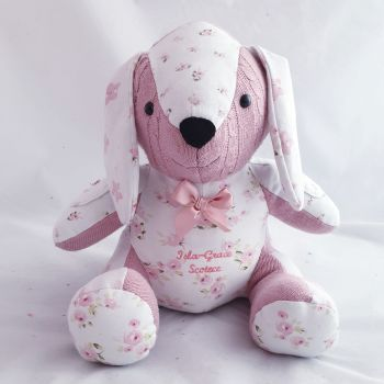 Memory bunny bear